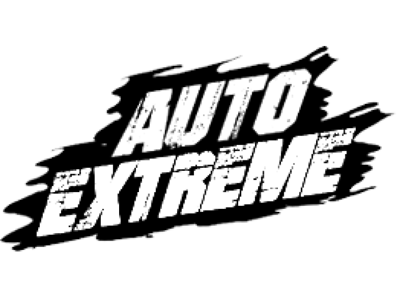 Black Mishimoto Universal Intercooler R-Line Auto Exteme LTD