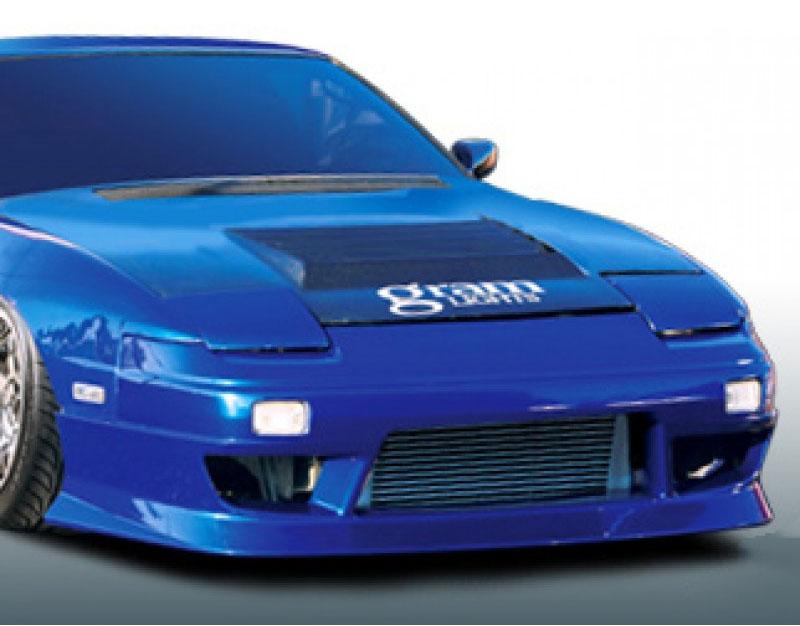 Nissan 180SX 200SX 180SX Dmax Drift Spec Front Bumper Auto Extreme LTD