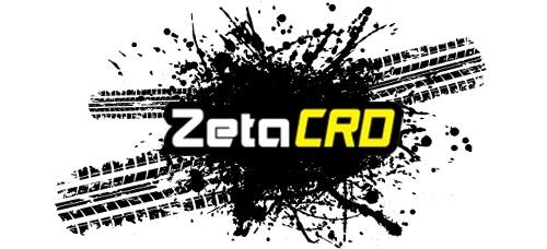 ZetaCRD Logo