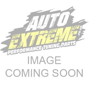 Xtreme Clutch Nissan 350Z 230mm Rigid Ceramic Twin Plate Clutch Kit Incl Flywheel KNI23543-2E