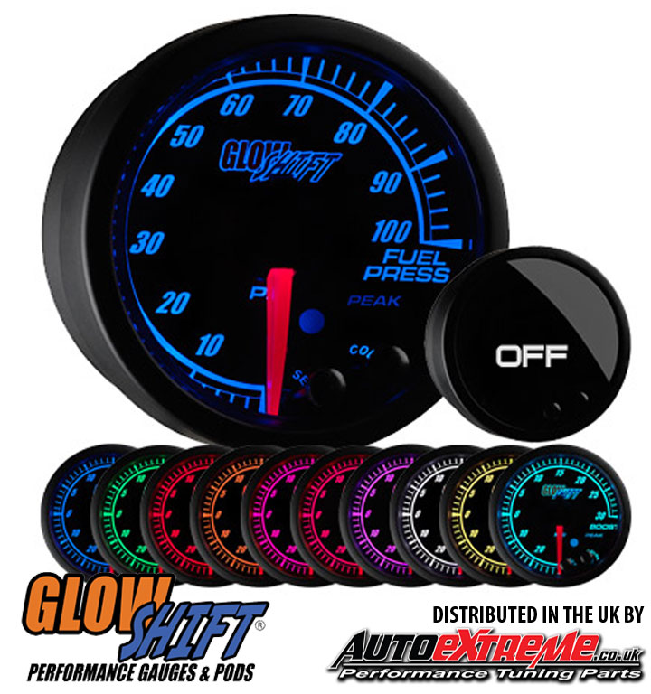 Glowshift appoints Auto Extreme as UK distributor!