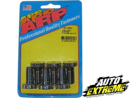 102-2801 ARP Nissan RB26 Flywheel Bolt Kit Autoextreme LTD