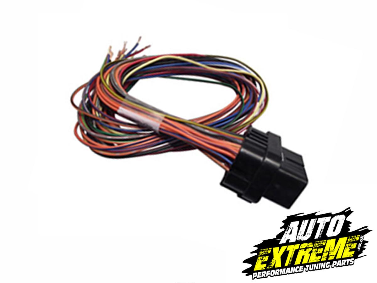 Link Engine Management G4+ B Loom Short - #0LB - 400mm 101-0002 Auto Extreme Ltd