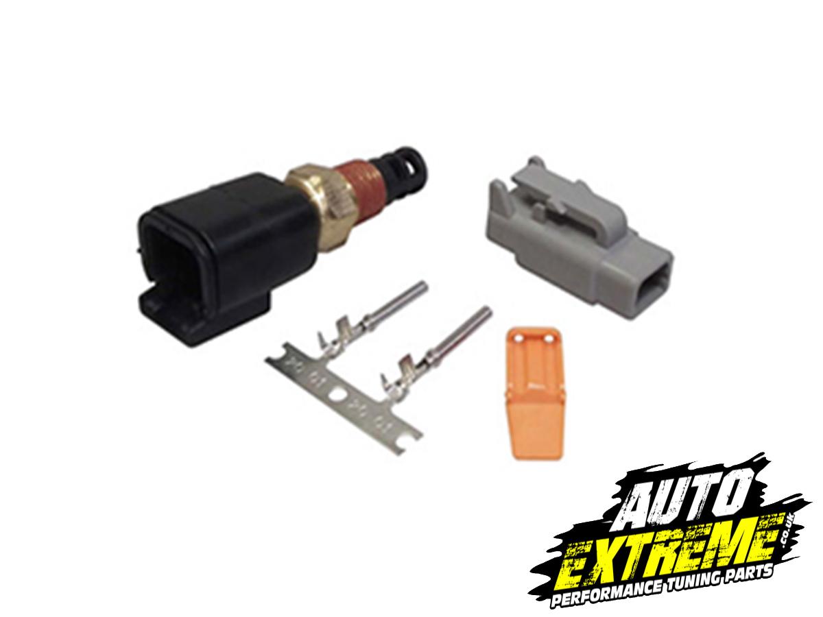 Link Engine Mangement Air Temp Sensor (IAT1-8) 101-0045 Auto Extreme LTD