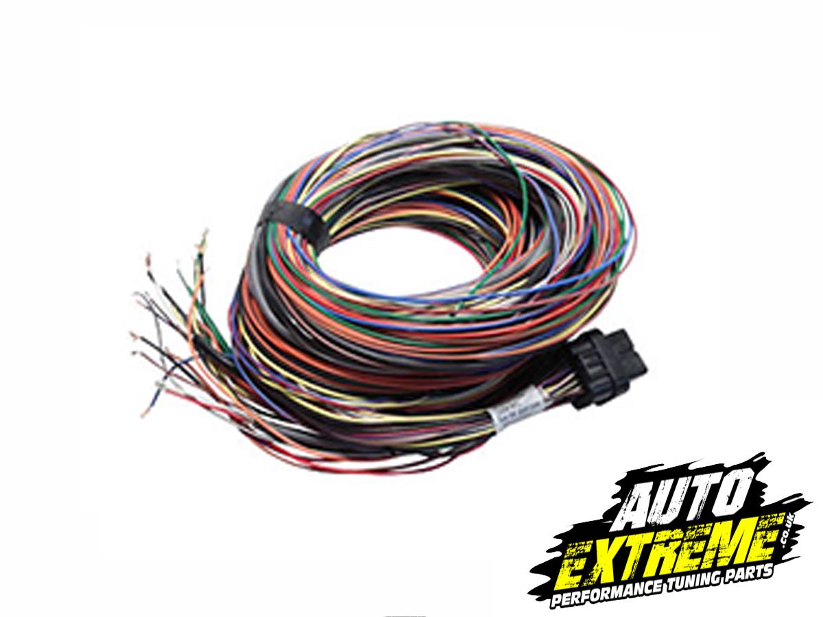 Link Engine Management G4+ A Loom Long - #5LB - 5m Auto Extreme Ltd 101-0009