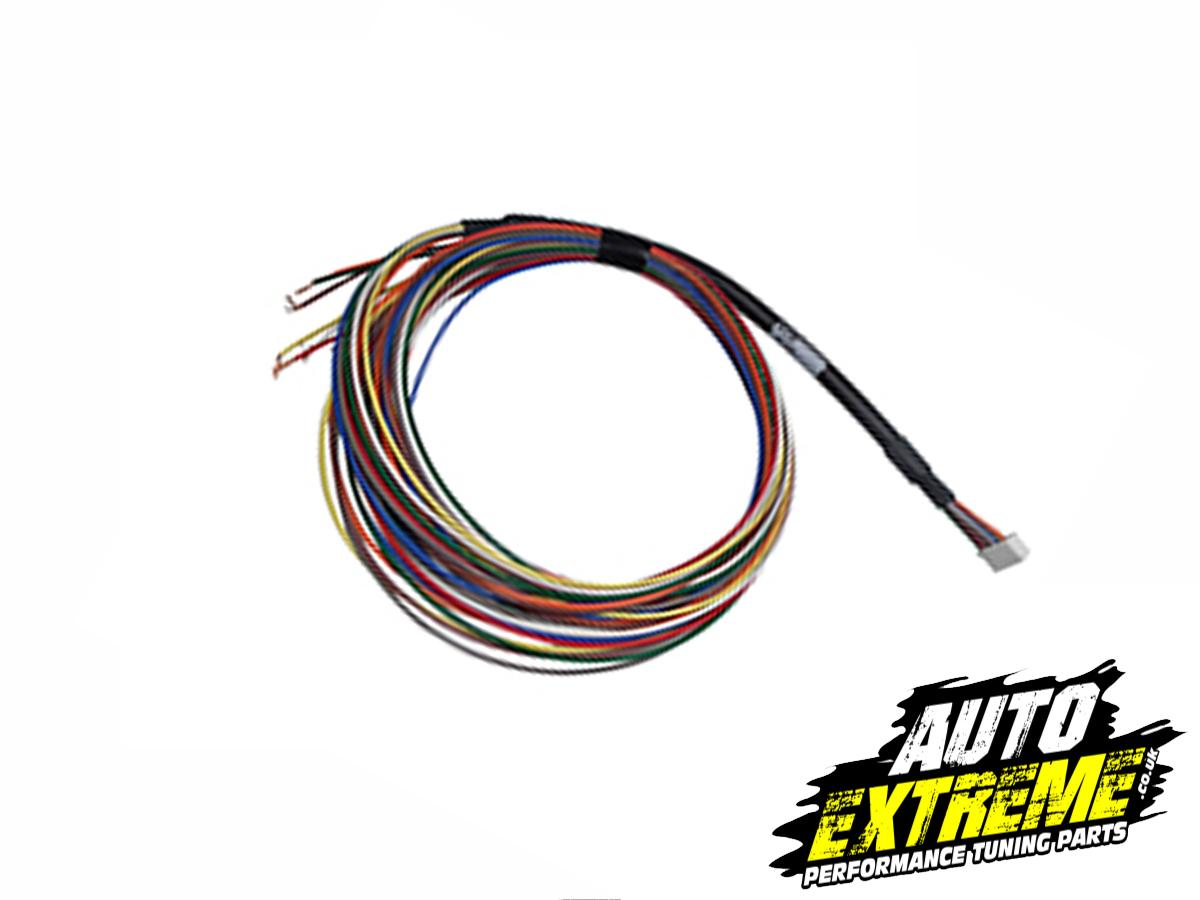 Link Engine Mangement G4+ XL Expansion Loom - #XSL 101-0106 Auto Extreme Ltd