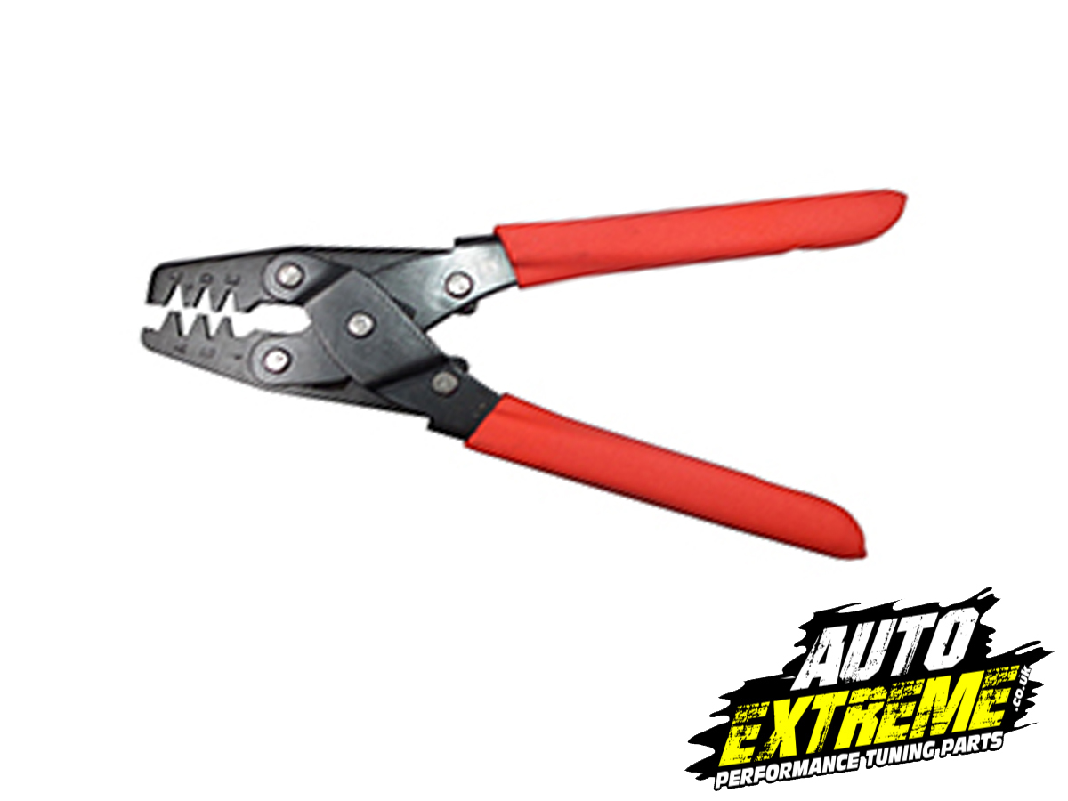 Link Engine Management Loom Crimping Tool (CTS) 101-0032 Auto Extreme Ltd