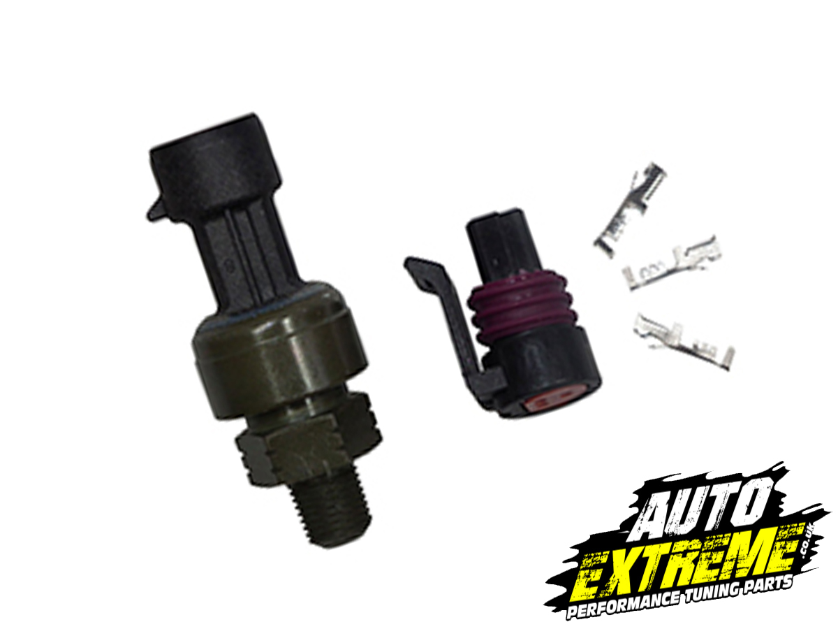Link Engine Mangement 5 Bar MAP Ti Sensor (MAP5) 101-0071 Auto Exteme LTD