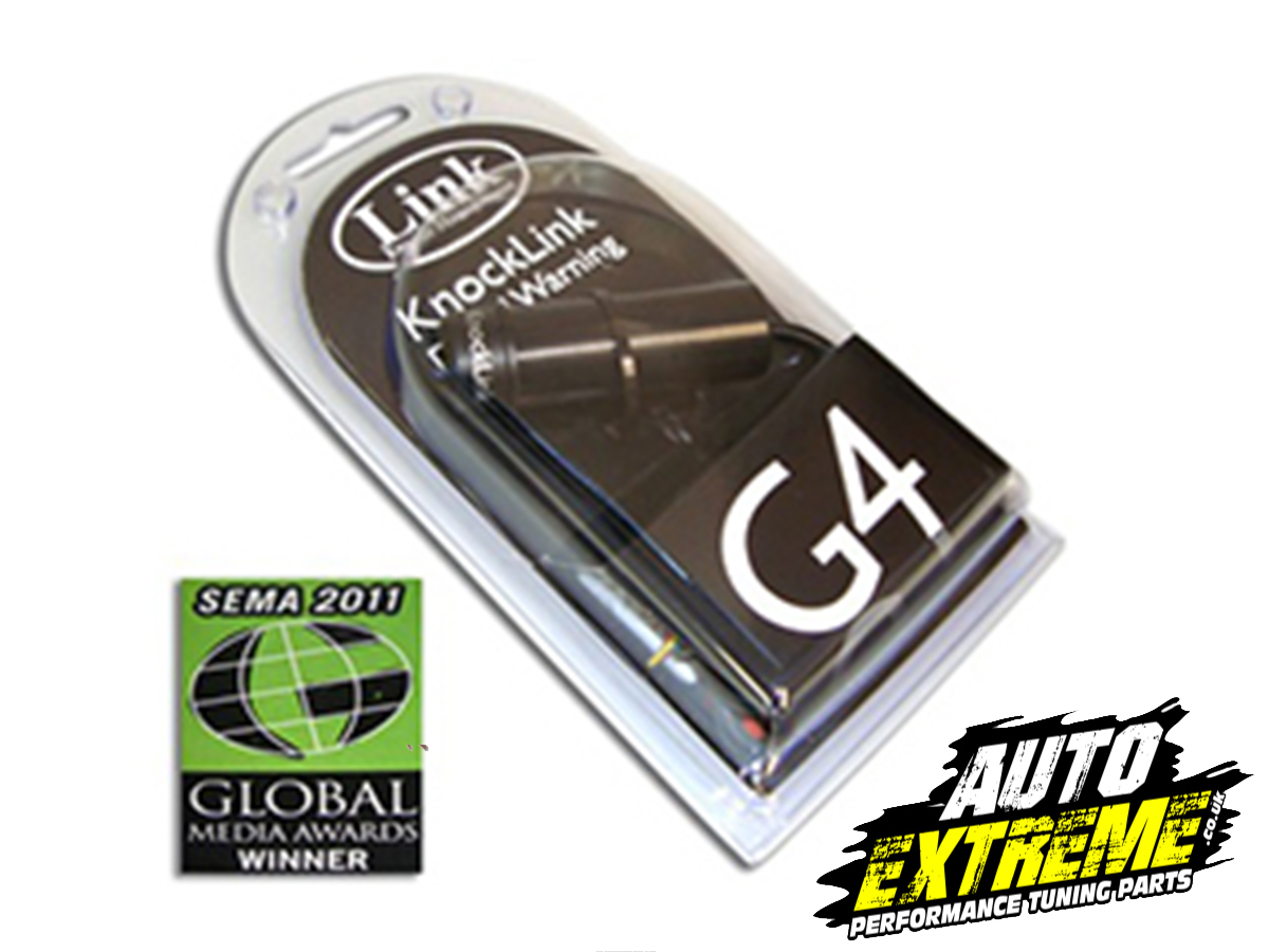 Link Engine Mangement KnockLink G4 #G4KNL 114-1000 Auto Extreme LTD