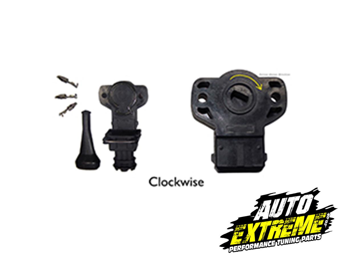 Link Engine Mangement Throttle Position Sensor (TPSCW) 101-0100 Auto Extreme LTD