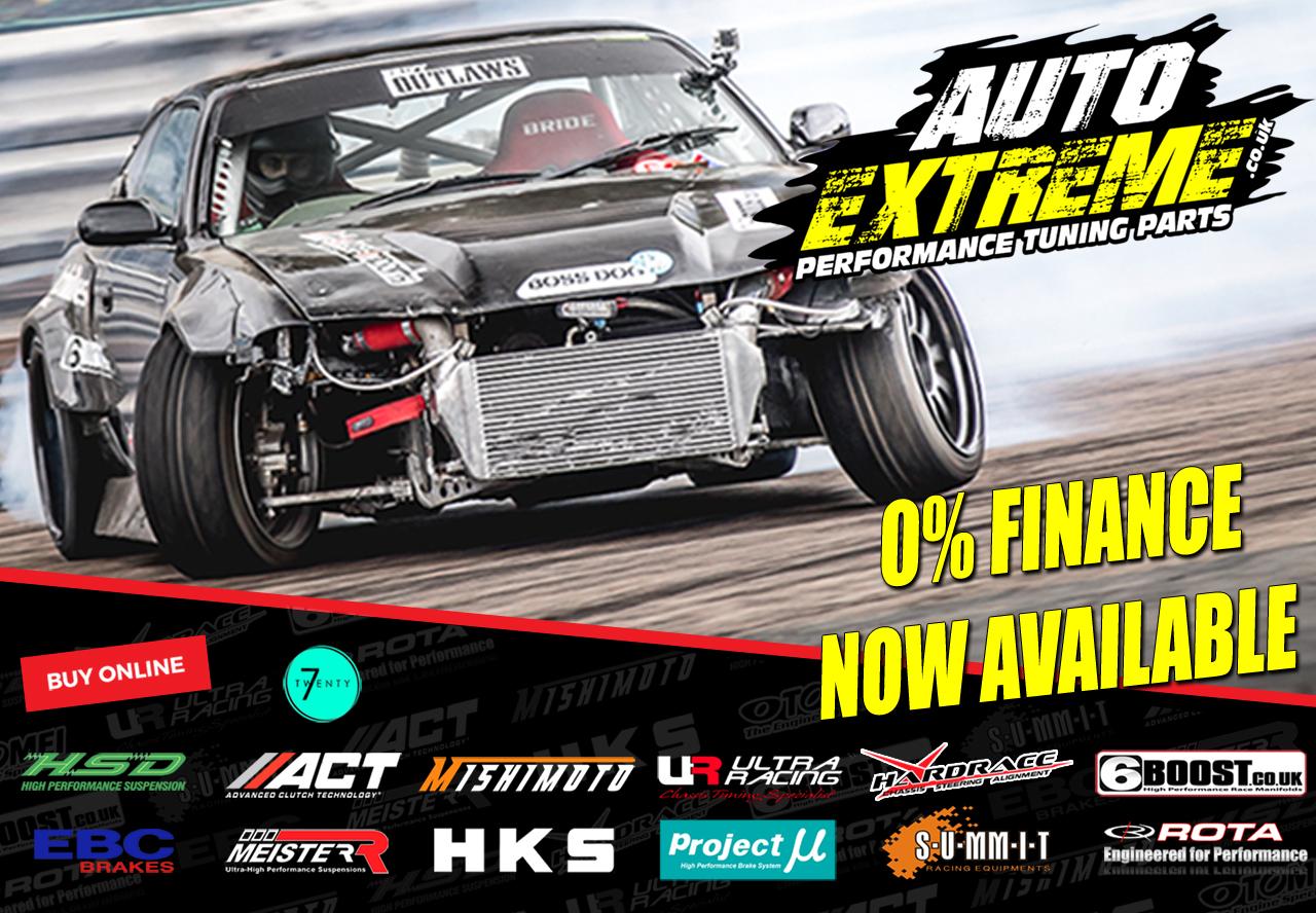 Autoextreme Extreme Performance Tuning